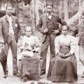 Buultjens Family